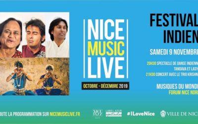 Festival de l'Indeà Nice