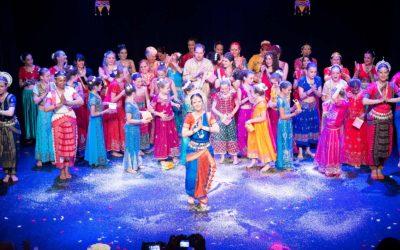 Reprise des cours de danses indiennes : Odissi, Bollywood, Kathak et Yoga